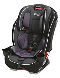 Graco SlimFit All-in-One Convertible Car Seat, Annabelle BOBEBE Online Baby Store From New York to Miami and Los Angeles
