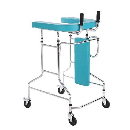 HSRG Andador de rehabilitación de pie de Edad Avanzada ...