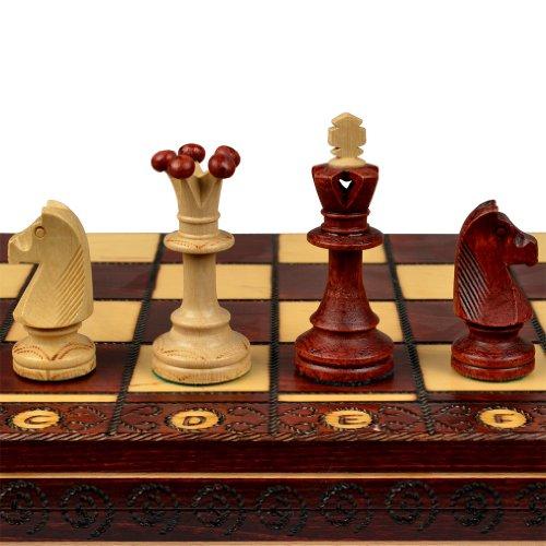 European Chess - 4