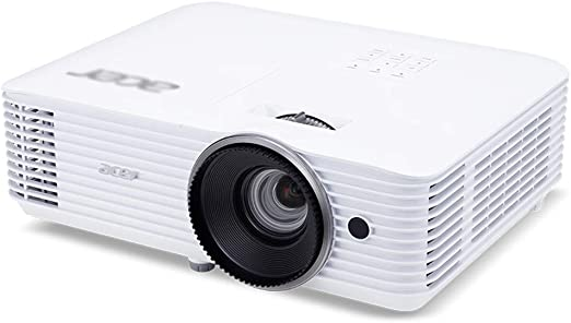 Videoproyectores Proyector portátil para el hogar Proyector HD ...