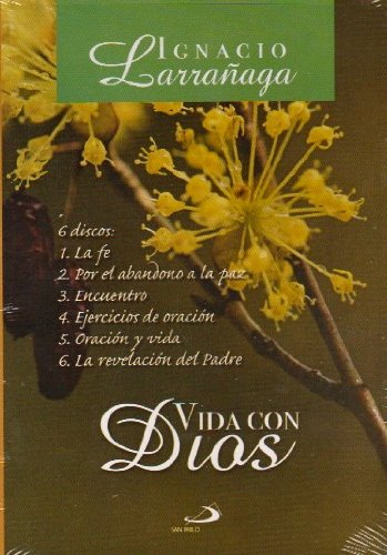 Download Vida con Dios pdf epub