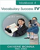 Vocabulary Success Iv, Okyere Bonna, 1477688374