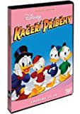 Kaceri Pribehy 1.serie - Disk 5. (Ducktales Season 1 : Vol. 1 - Disc 5)