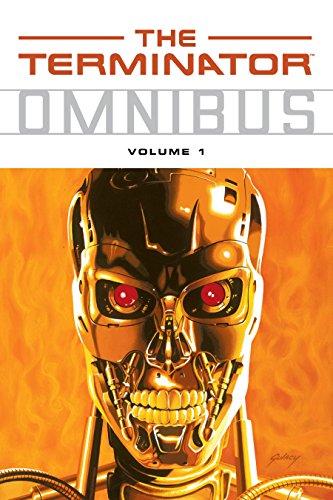 (The Terminator Omnibus, Vol.)