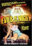 Evils of the Night by Neville Brand