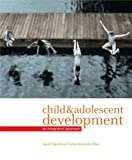img - for Child and Adolescent Development: An Integrated Approach book / textbook / text book