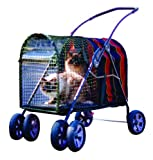 Kittywalk KWPS700SUV Original Pet Stroller SUV, My Pet Supplies