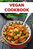 Best Vegan Recipes Books - Vegan Cookbook: Delicious Vegan Gluten-free Breakfast, Lunch Review