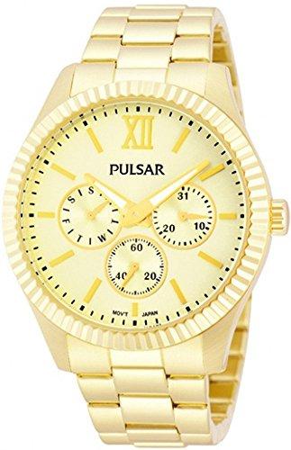Womans watch PULSAR DRESS PP6128X1