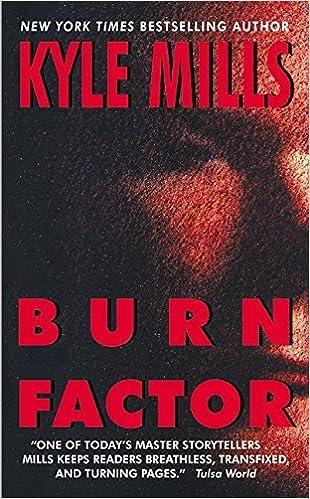 Book Burn Factor