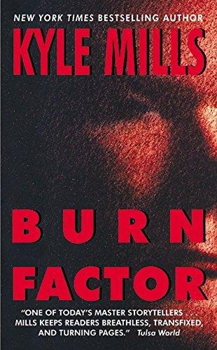 Burn Factor Kyle Mills product image