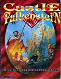 img - for Castle Falkenstein: High Adventure in the Steam Age book / textbook / text book