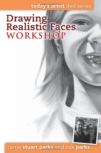 Drawing Realistic Faces Workshop Todays product image