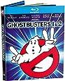 Ghostbusters / Ghostbusters II (Mastered in 4K) [Blu-ray + UltraViolet] (Bilingual)