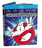 Ghostbusters / Ghostbusters II [Blu-ray + UltraViolet] (Bilingual)
