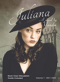 Juliana: Volume 1: 1941-1944 by Vanda ebook deal