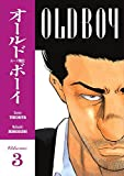 Old Boy: v. 3 by Nobuaki Minegishi (Artist), Garon Tsuchiya (19-Dec-2006) Paperback