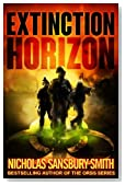 Extinction Horizon (The Extinction Cycle) (Volume 1)