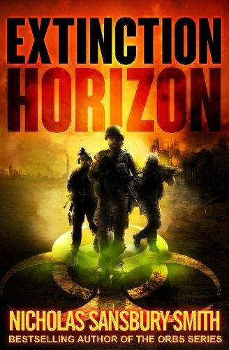 Extinction Horizon (The Extinction Cycle) (Volume 1)