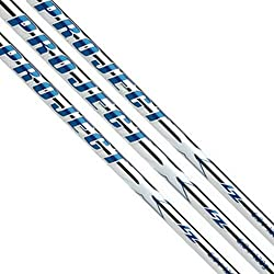 Project X Lz - Golf Shafts - 8 Shaft Set 3 - Pw - Tour Shop Fresno (3 - Pw - Steel Iron, Flex 6.0)