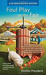 Foul Play at the Fair (Celebration Bay Mystery)