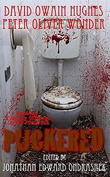 Puckered by [Hughes, David Owain, Wonder, Peter Oliver]