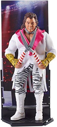 WWE Elite Collection Brutus Beefcake Action Series 49 Figure