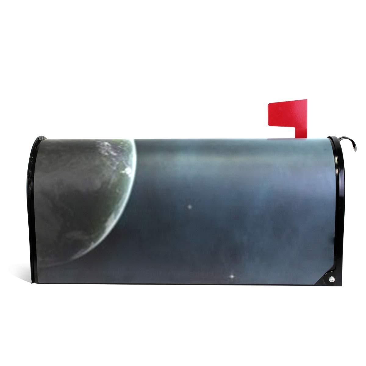 Chu warm Mailbox Covers Magnetic Amazing Bright Light Space Standard Size