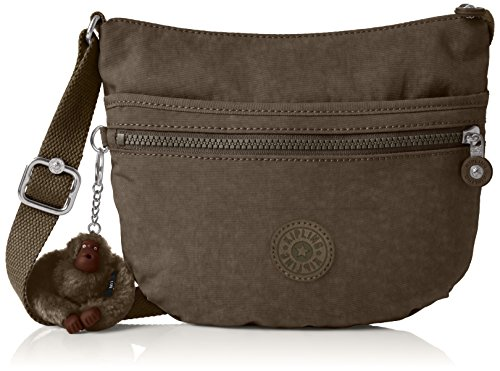 Brown Beige True Arto S Kipling Women's Handbags TqYggIw