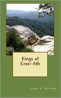 Book Kings of Eree-Ath