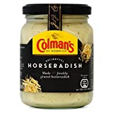 Horseradish Sauces - Best Reviews Guide