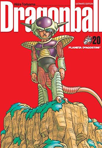 Descargar Libro Dragon Ball Nº 20/34 Akira Toriyama