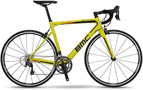 BMC - Bicicleta de Carretera teammachine slr03: Amazon.es ...