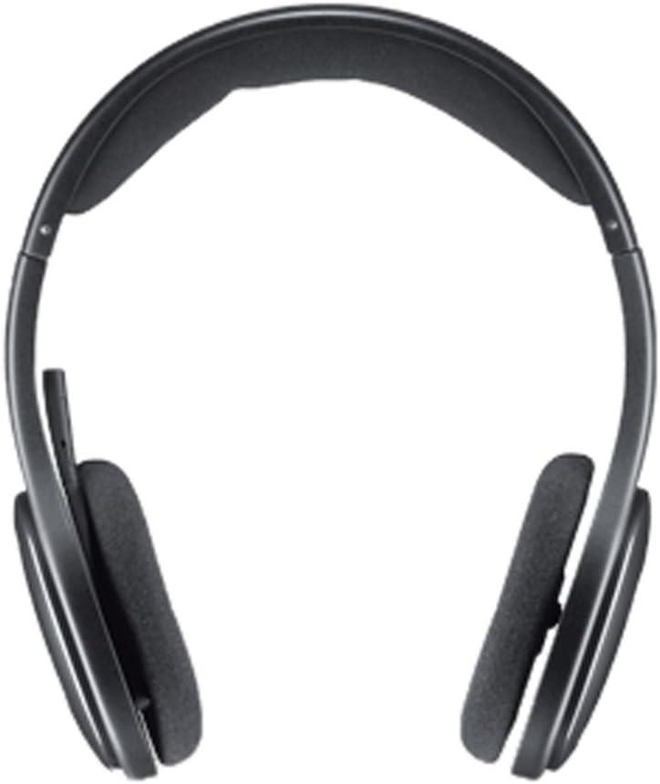 Logitech H800 981-000338 - Auriculares de diadema inalámbricos