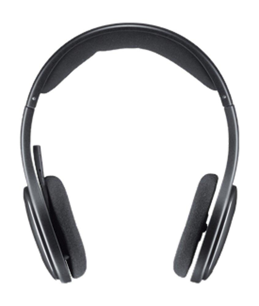 Logitech H800 981-000338 - Auriculares de diadema inalámbricos: Amazon.es: Electrónica