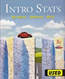 img - for Intro Stats (ActivStats Elements in Intro Stats) book / textbook / text book