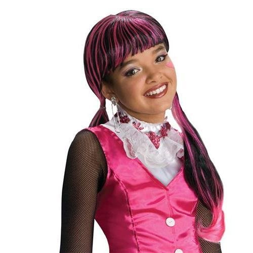 Monster High Draculaura Wig Child]()
