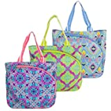 All for Color Tennis Tote