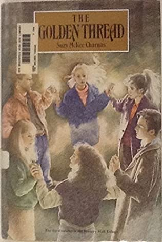 book cover of The Golden Thread
