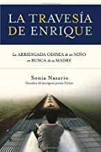 La Travesia de Enrique (Spanish Edition)
