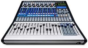Presonus StudioLive 16.4.2 16-Channel Performance and Recording Digital Mixer
