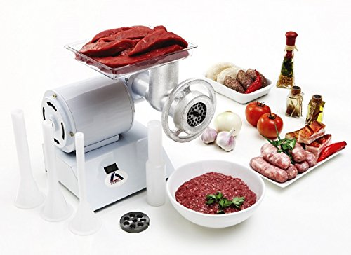 Moedor Elétrico de Carne Bivolt MCR 08-ARBEL-023100000000