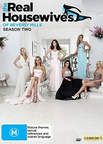 The Real Housewives of Beverly Hills - Season 2