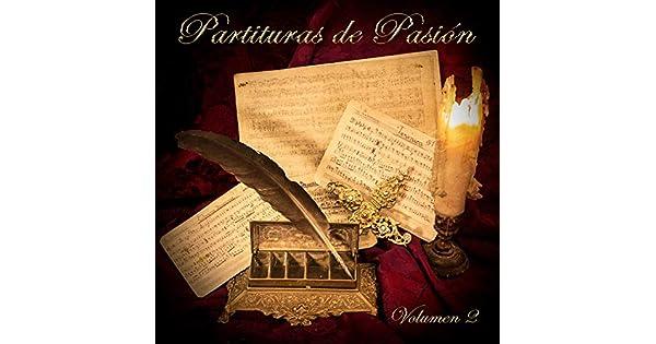 Amazon.com: Partituras de Pasión, Vol. 2: Varios Artistas ...