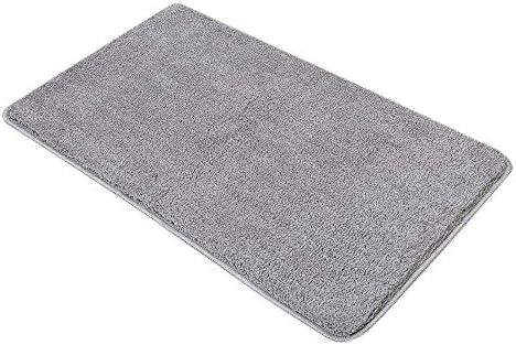 Indoor Doormat Absorbent Mud Mat Magic Non Slip Door Mat Dirts Trapper Mat Entrance Doormat For Bathroom Front Inside And Entry Washable Rug 32 X 20 Garden Outdoor