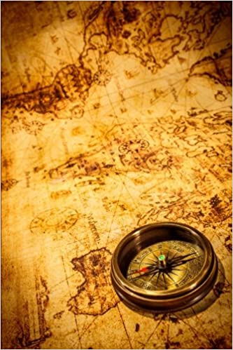 Buy vintage compass on ancient world map journal 150 page lined buy vintage compass on ancient world map journal 150 page lined notebook diary book online at low prices in india vintage compass on ancient world map gumiabroncs Choice Image