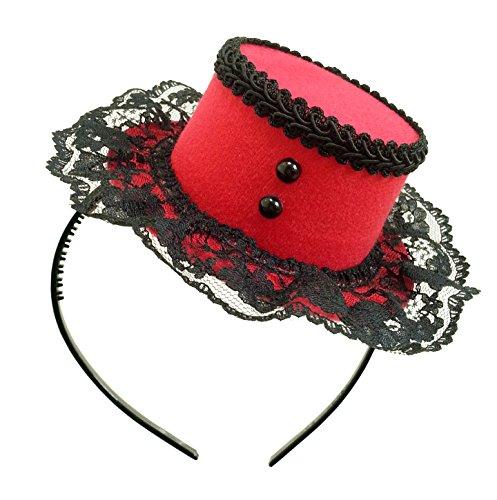 Red M (Queen Of Hearts Costume Kids Alice In Wonderland)