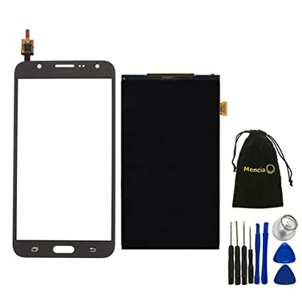 Mencia Touch Digitizer Screen Replacement LCD Display Amazonin Electronics