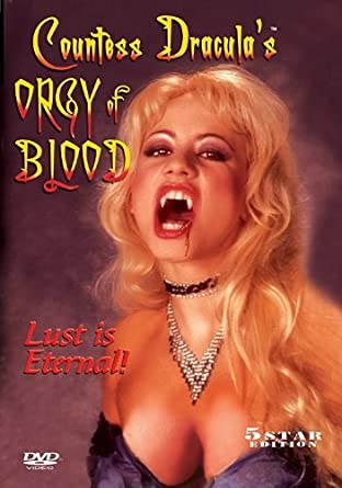 Draculas orgy of blood photo 508