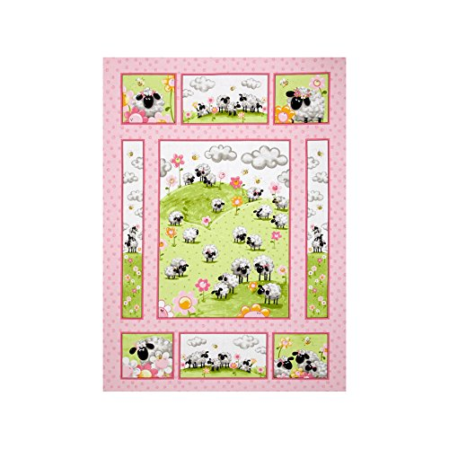 quilt panels - 9